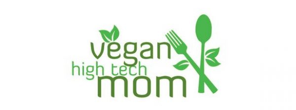 Vegan High-Tech Mom